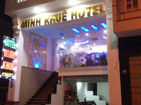 Minh Khuê Hotel