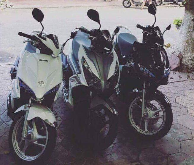 Kinh nghiệm thuê xe máy ở Quy nhơn