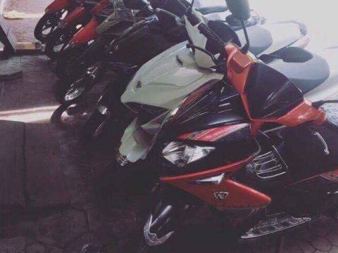 Kinh nghiệm thuê xe máy ở Quy Nhơn giá rẻ