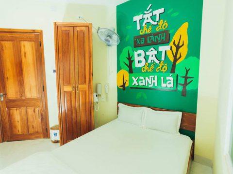Ngọc Hương Hostels & Apartments