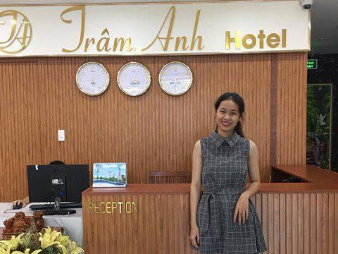 Khách sạn Trâm Anh