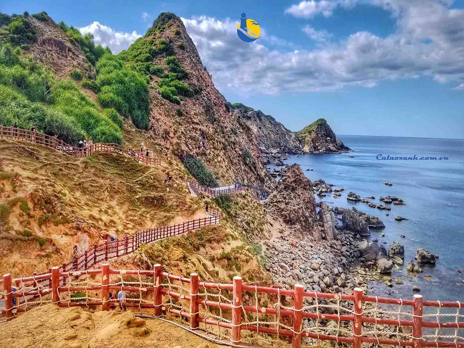 Eo Gió - địa điểm du lịch Quy Nhơn
