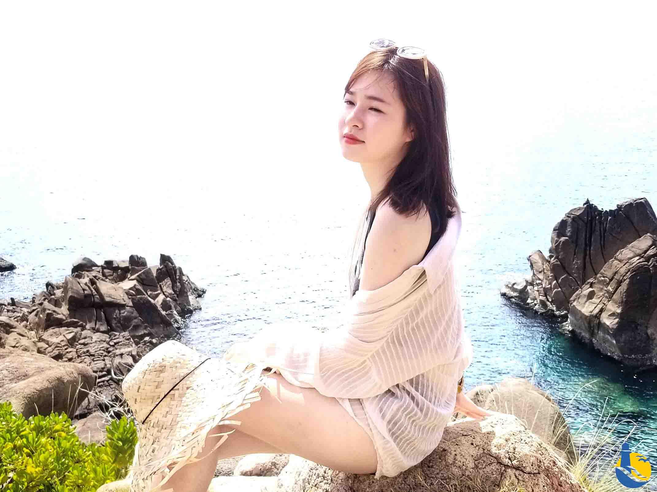 Cù Lao Xanh