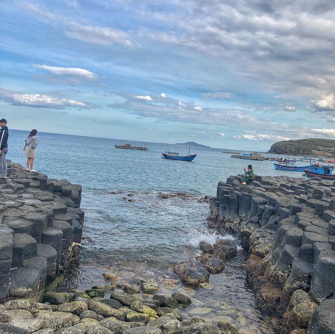 Bãi Xép Biển Quy Nhơn