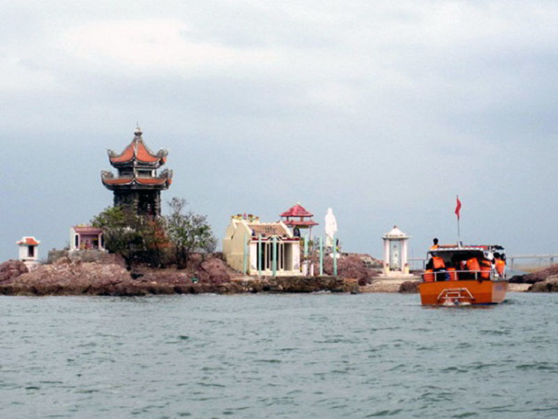 đầm Thị Nại địa điểm du lịch Quy Nhơn
