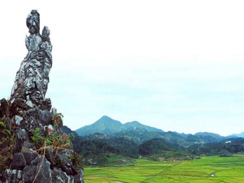 Hòn VọnAg Phu địa điểm du lịch Quy Nhơn Bình Định