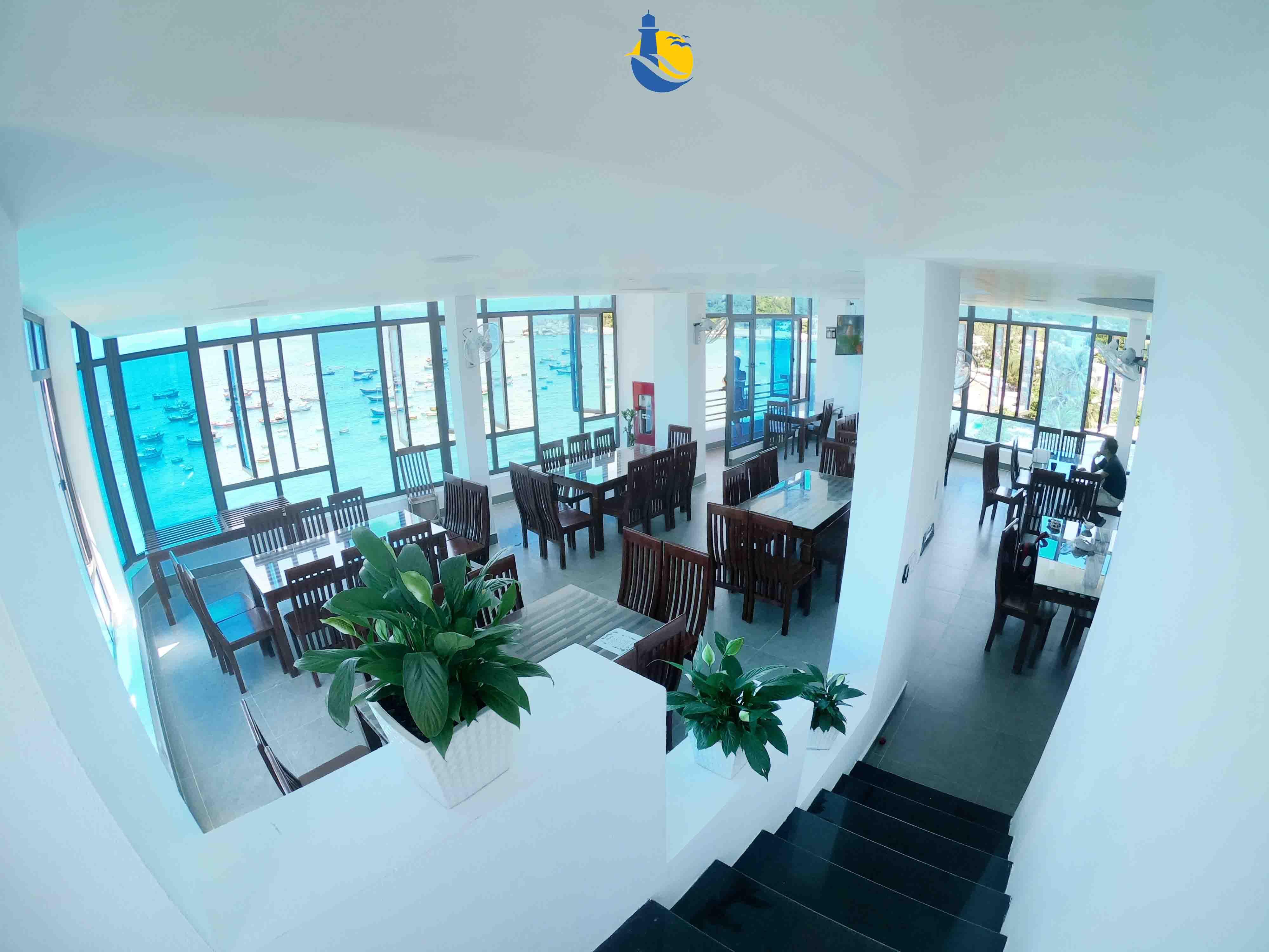 Khách sạn Cù Lao xanh