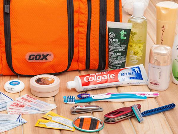 Những vật dụng cần thiết nên mang theo khi đi du lịch
