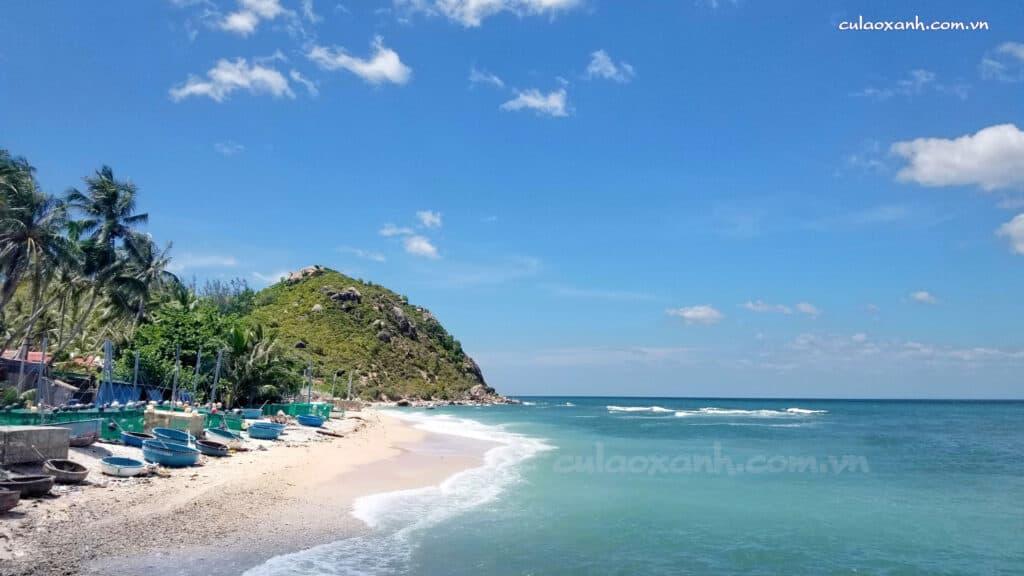 du lịch Quy Nhơn hay Phú yên