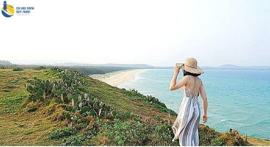 Từ Quy Nhơn đi Phú yên cách bao nhiêu Km