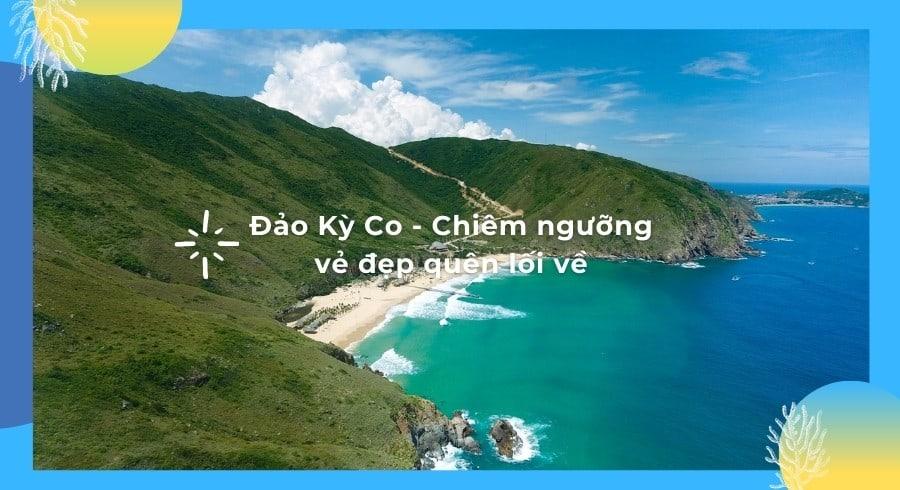 Dao Ky Co Chiem nguong ve dep quen loi ve